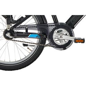 """Puky Crusader Light 20"""" Fahrrad 3-Gang Jungs schwarz"""